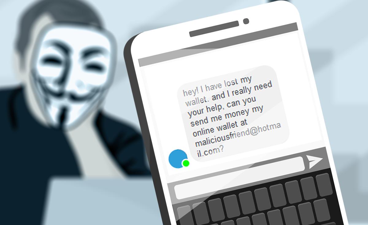 hacked-account-social